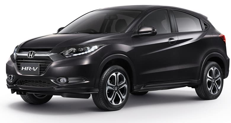 Honda HRV