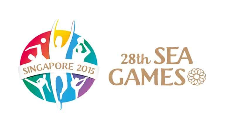 Sukan Sea 2015 Singapura