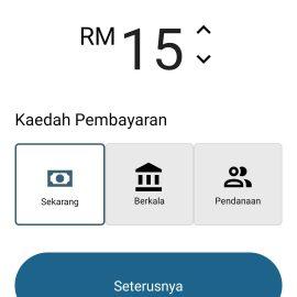 pembayaran-sedekah
